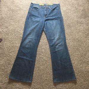 NYDJ Tummy Tuck Jeans